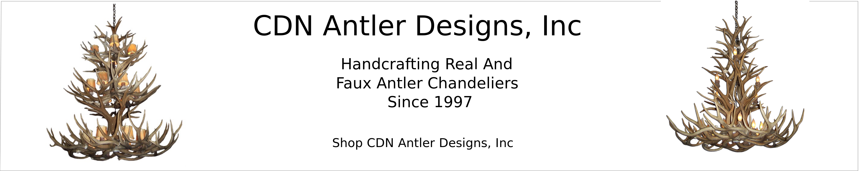 Cdn Antler Designs coupons