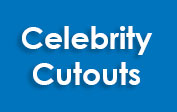 Celebrity Cutouts coupons