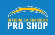 Chargers Pro Shop coupons