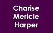 Charise Mericle Harper coupons