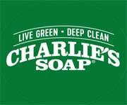 Charlies Soap coupons
