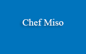 Chef Miso coupons