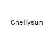 Chellysun coupons