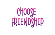 Choose Friendship coupons
