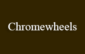 Chromewheels coupons