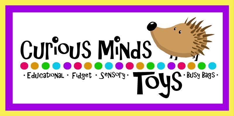 Curious Minds Busy Bags coupons