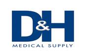 D&h Medical coupons