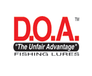 D.O.A. Fishing Lures coupons