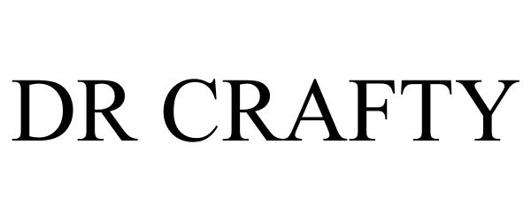 Dr Crafty coupons