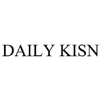 Daily Kisn coupons