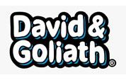 David & Goliath Tees coupons