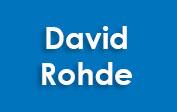 David Rohde coupons