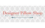 Designer Pillow Shop coupons