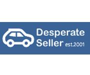 Desperate Seller Uk coupons