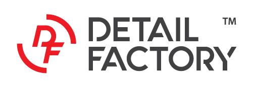 Detail Factory coupons