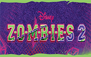 Disney Zombies 2 coupons