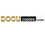 Docucopies coupons