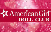 Doll Club Of America coupons