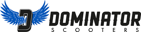 Dominator Scooters coupons