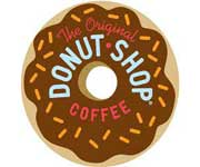 Donut Shop Coffee coupons