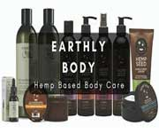 Earthly Body coupons