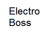 Electro Boss coupons