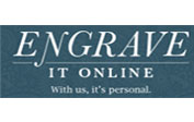 Engrave It Online Uk coupons
