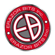 Erazor Bits coupons