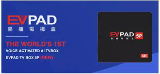 Evpad coupons