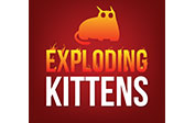 Exploding Kittens coupons