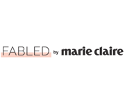 Fabled By Marie Claire coupons
