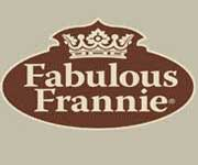 Fabulous Frannie coupons