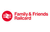 Family & Friends Railcard Uk coupons