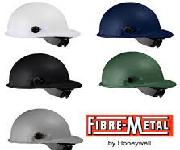 Fibre-metal Hard Hat coupons