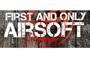 First And Only Airsoft Retail coupons