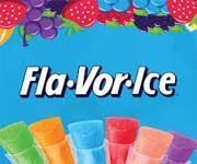 Fla-vor-ice coupons
