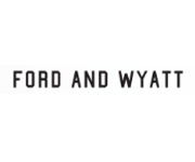 Ford And Wyatt coupons