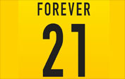 Forever 21 Canada coupons
