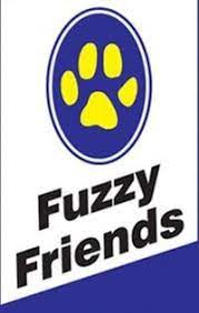 Fuzzy Friends coupons