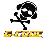 G-code coupons