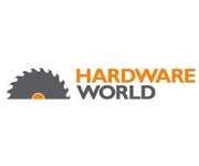 Hardware World coupons