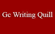Gc Writing Quill coupons
