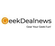 Geekdealnews coupons