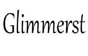 Glimmerst coupons
