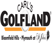 Carls Golfland coupons