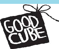 Goodcube coupons