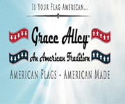 Grace Alley coupons