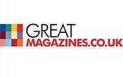 Greatmagazines Uk coupons