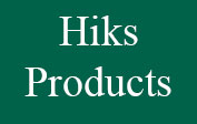 Hiks Products Uk coupons