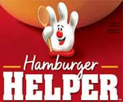 Hamburger Helper coupons